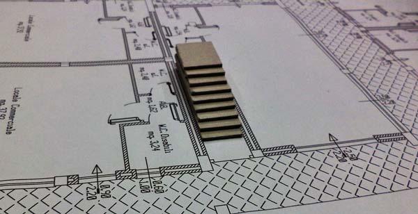 building maquette - ماکت سازی چیست؟