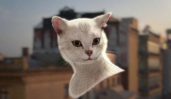 3dmax animation - 3dmax در مدلسازی سه بعدی