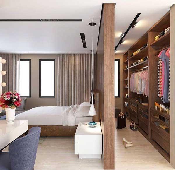 bedroom - دکوراسیون اتاق خواب ، طراحی اتاق خواب