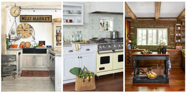 kitchen 1 - دکوراسیون آشپزخانه