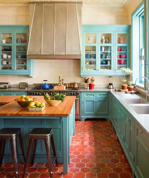 kitchen design 2 - دکوراسیون آشپزخانه