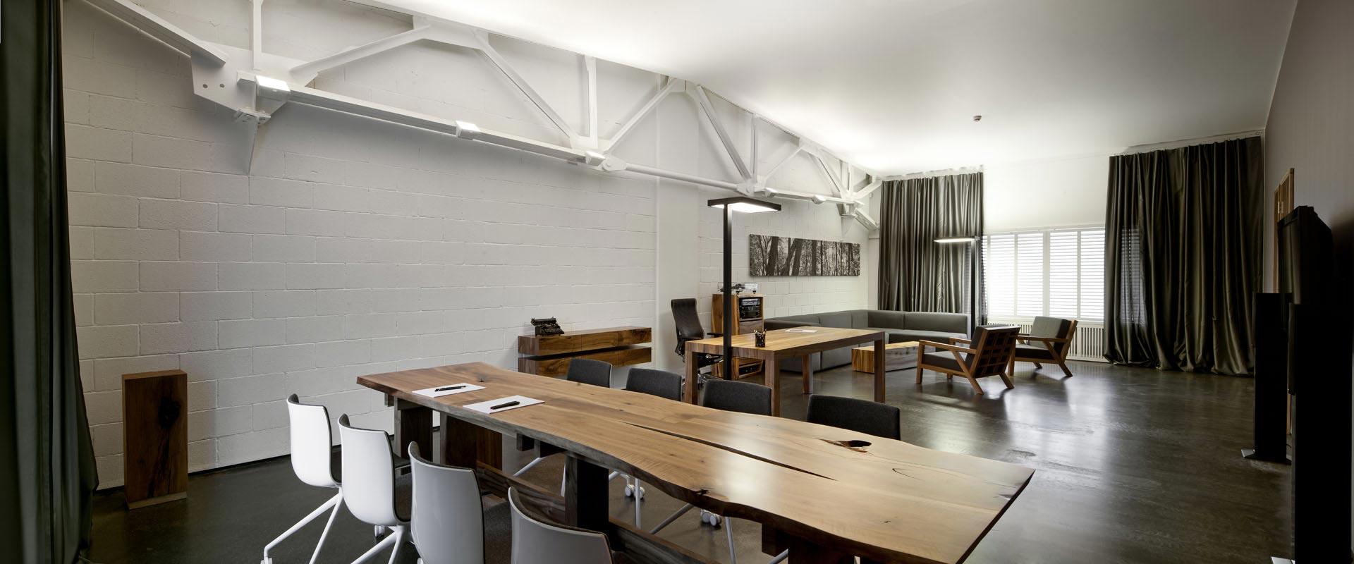 office industerial design - طراحی داخلی صنعتی