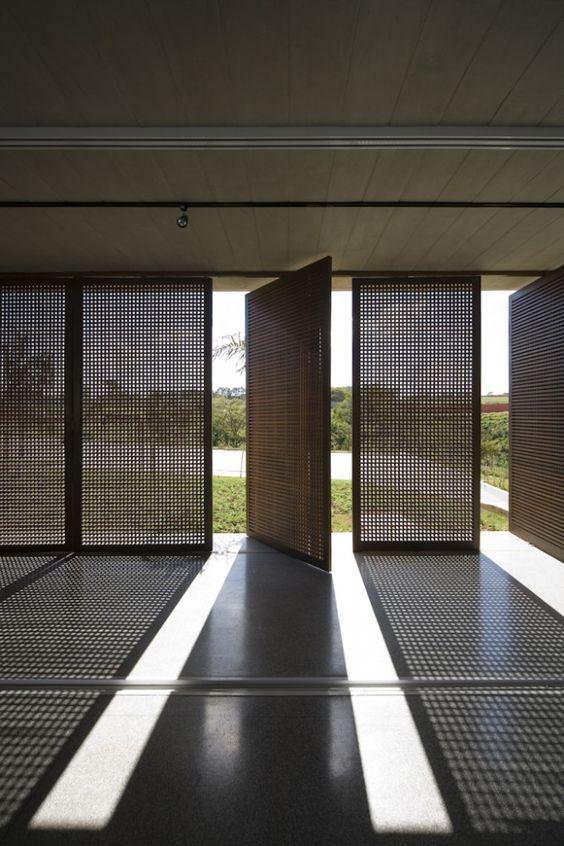 در و پنجره در دکوراسیون داخلی