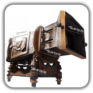 تاریخچه عکاسی جهان