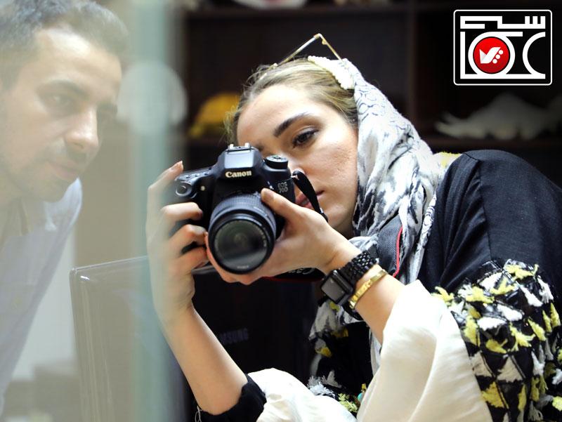 akkasi site akkasi chist 6 - چگونگی عکاسی انتزاعی با کاغذ رنگی