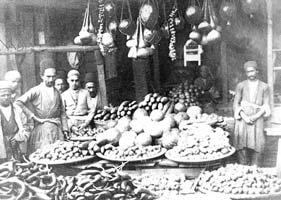 تاریخچه عکاسی در ایران