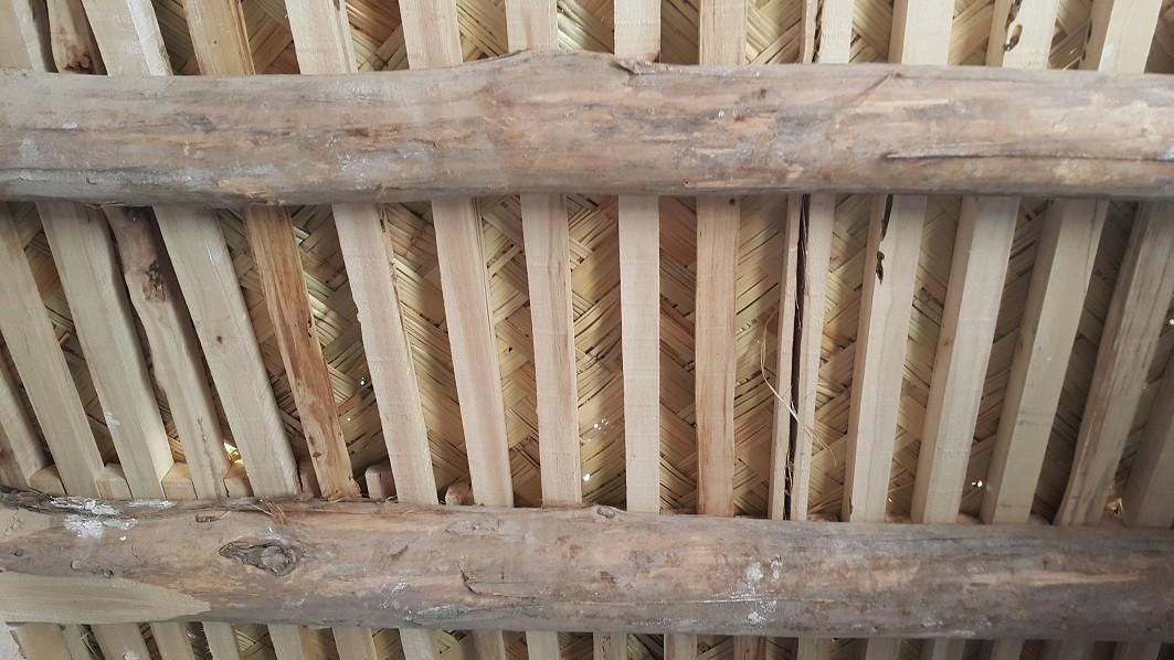 sakhteman sonati 8 - عایق بندی ساختمان های سنتی