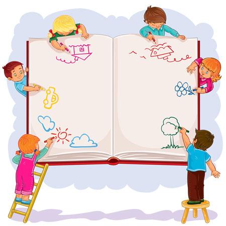 koodakan honar 1 - رشد کودک و تحصیل هنر