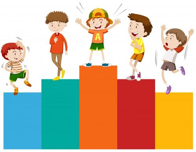 هنر و بهبود عملکرد کودکان