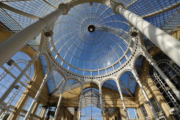 عکاسی معماری نمای داخلی