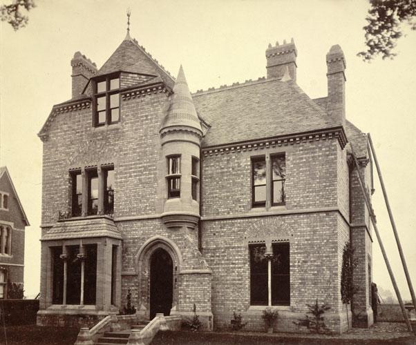 تاریخچه عکاسی در معماری