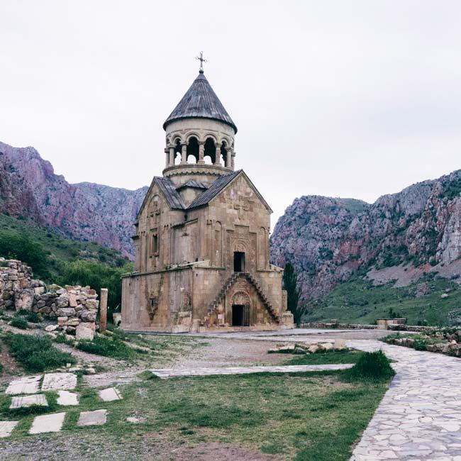 عکاسی معماری از بناهای قدیمی