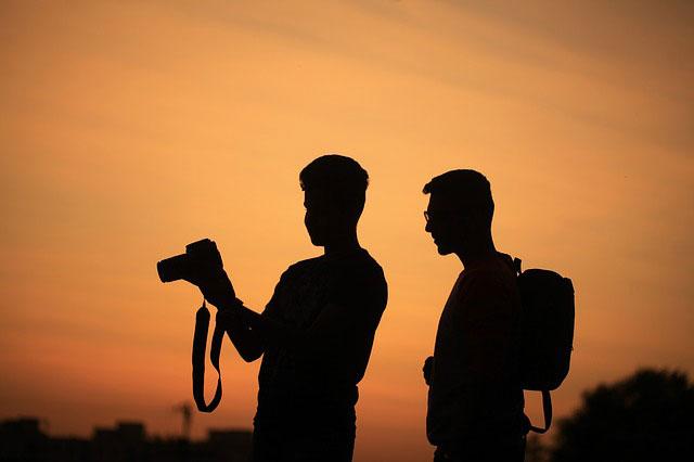 عکاس خوب
