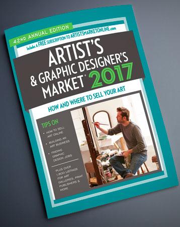 تصویر سازی مجله