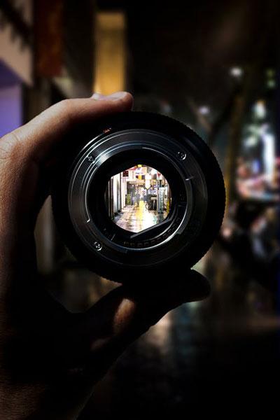 photography pro - آیا شما قادر به گرفتن عکس حرفه ای هستید و میتوان شما را عکاس حرفه ای نامید؟