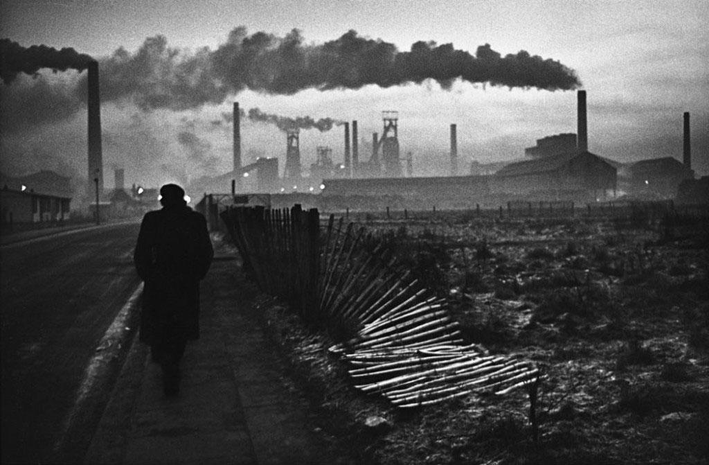 photojournalists Don McCullin - تاریخچه ای از عکاسی خبری