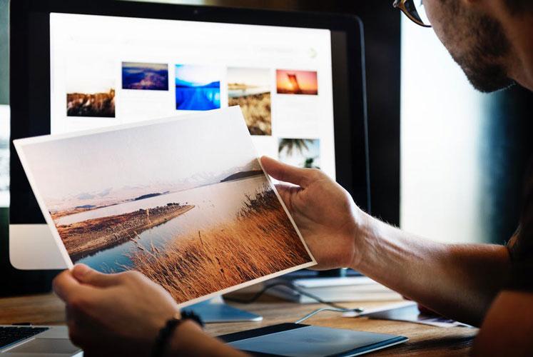 professional photography - آیا شما قادر به گرفتن عکس حرفه ای هستید و میتوان شما را عکاس حرفه ای نامید؟