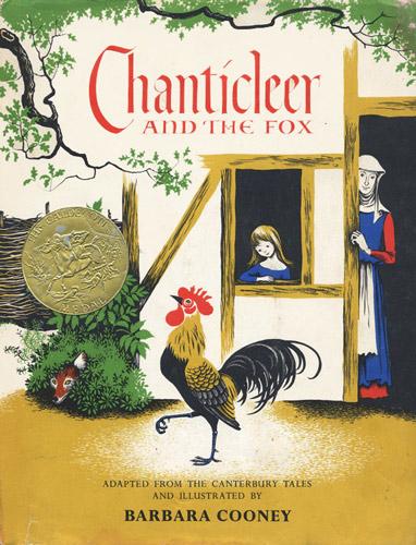 Chanticleer fox - 10 تصویرساز که همه باید بشناسند
