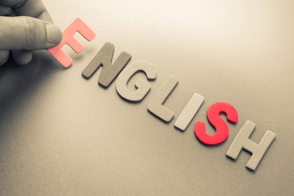 آموزش لغات انگلیسی