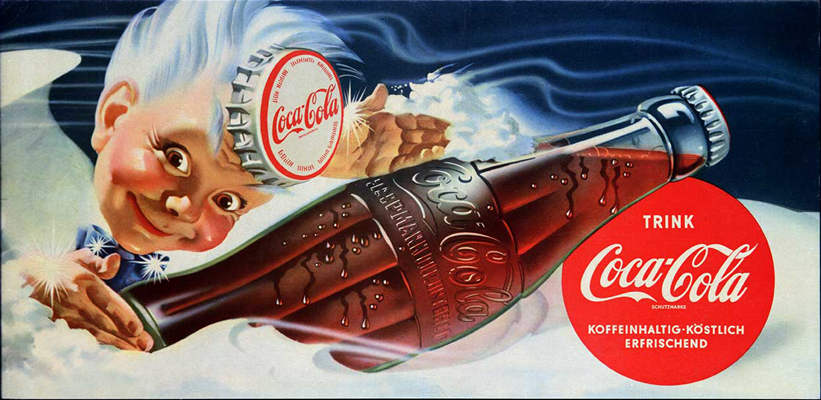 advertiser illustration - اهمیت تصویرسازی در تبلیغات