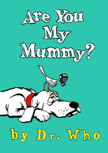 are you my mummy - 10 تصویرساز که همه باید بشناسند