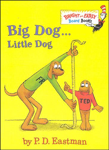 big dog - 10 تصویرساز که همه باید بشناسند
