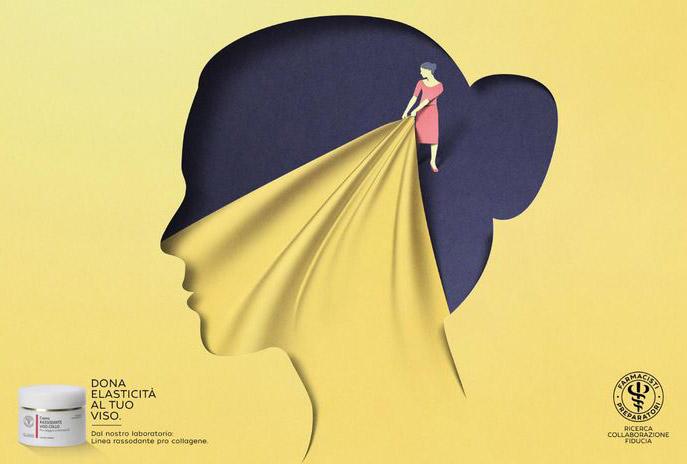 comercial illustrate - اهمیت تصویرسازی در تبلیغات