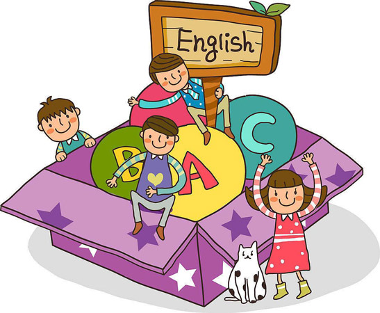english for kid - لزوم آموزش زبان انگلیسی کودکان