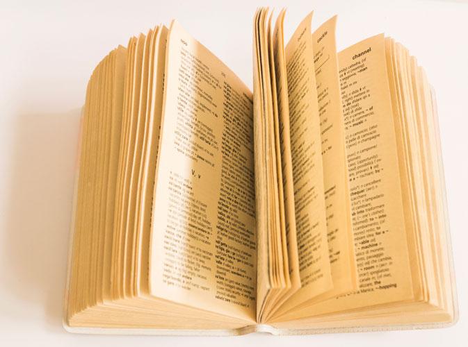 english vocab - تکنیک هایی برای حفظ لغات انگلیسی