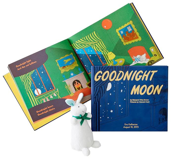 good night moon - 10 تصویرساز که همه باید بشناسند