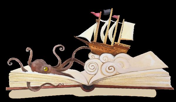 iilustration book - دیدگاه یک تصویرساز در رابطه با تصویرگری کتاب کودک