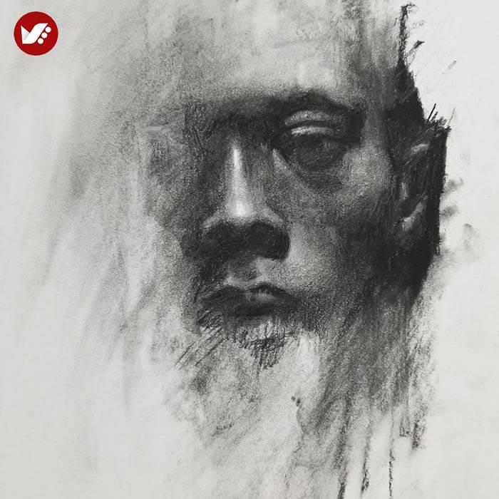 illustration tasvirsazi pouyaandish 31 - انواع تصویر سازی و تکنیک های آن