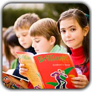 kids learning english shakhes - تکنیک هایی برای حفظ لغات انگلیسی