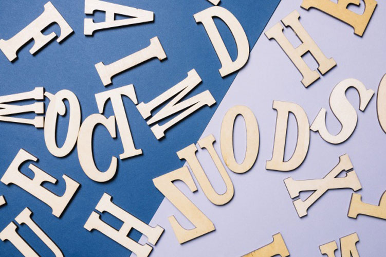 learn english - تکنیک هایی برای حفظ لغات انگلیسی