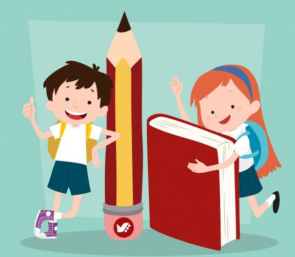 learning english 2 - 5 دلیل برای اینکه فرزند شما از یادگیری زبان انگلیسی سود میبرد
