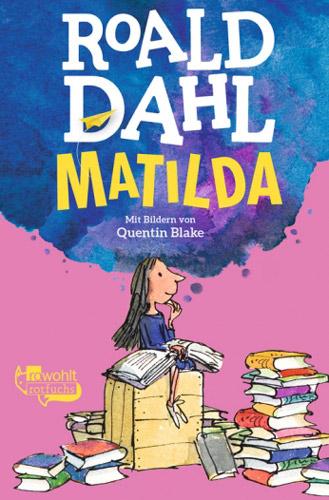 matilda - 10 تصویرساز که همه باید بشناسند