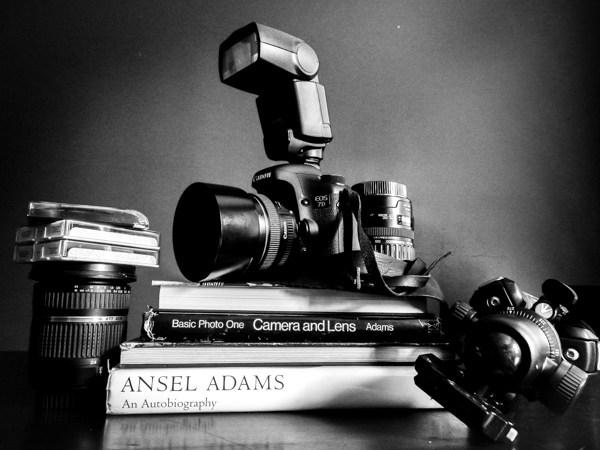 practice photography - 10 نکته برای عکاسی سیاه و سفید