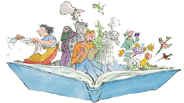 read illustrationbook - دیدگاه یک تصویرساز در رابطه با تصویرگری کتاب کودک