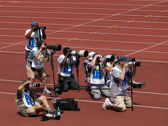 عکس های ورزشی