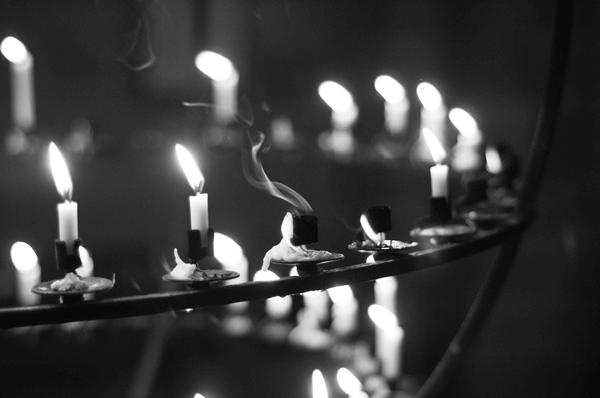 symbolic photo 1 - 10 نکته برای عکاسی سیاه و سفید حیرت انگیز