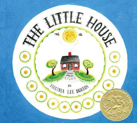 the little house - 10 تصویرساز که همه باید بشناسند