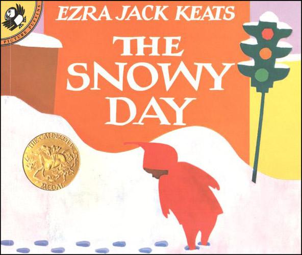 the snowy day - 10 تصویرساز که همه باید بشناسند