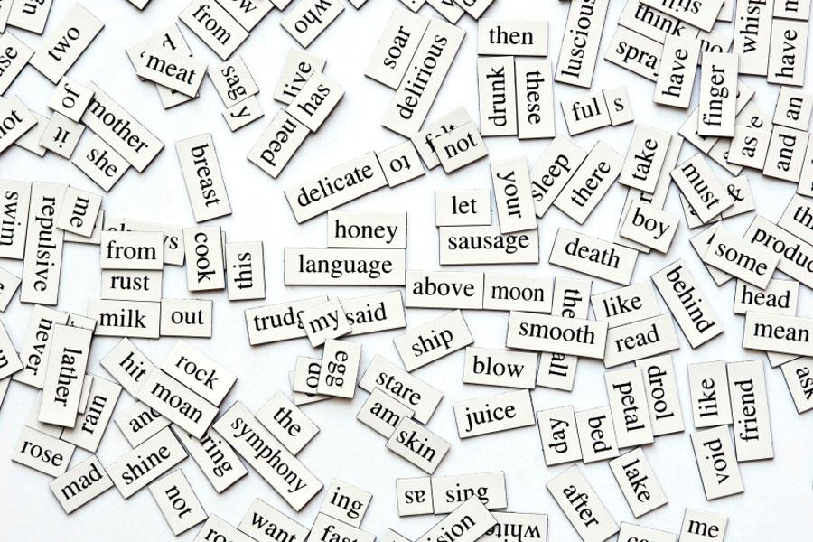 vocabulary english - تکنیک هایی برای حفظ لغات انگلیسی