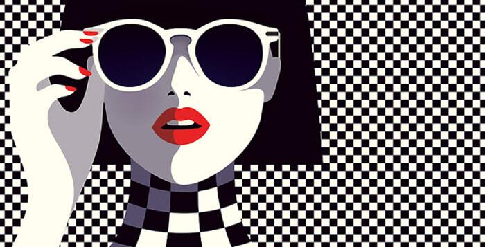 Malika Favre interview  5f92ea921949e2091f425907f7f44f7d - سبکهای تصویرسازی در 30 سال گذشته