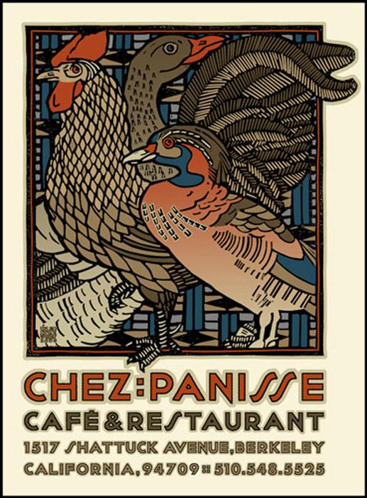 art nouveau - سبکهای تصویرسازی در 30 سال گذشته