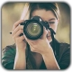 photographer 80x80 - چرا یادگیری انگلیسی برای کودکان آسان بنظر میرسد ؟