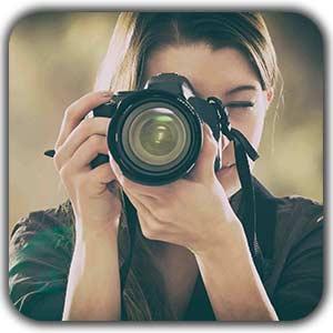 photographer - عکاسی در ایران