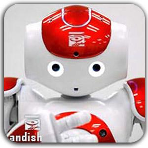 رباتیک کودک