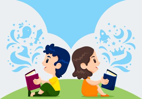 CLASS ESL - آموزش زبان کودکان 6 ساله