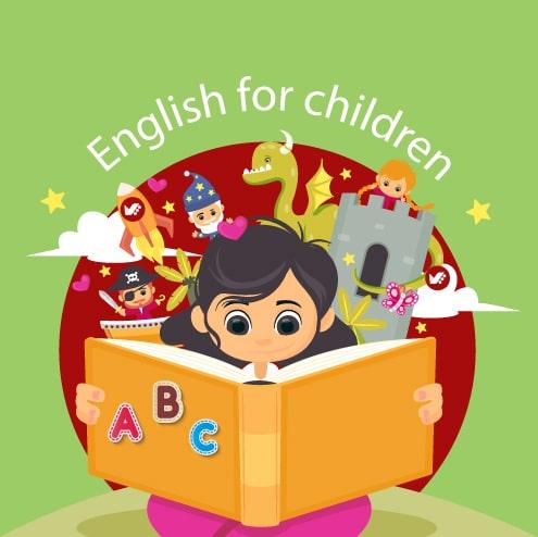 ESL CLASS - آموزش زبان کودکان 6 ساله